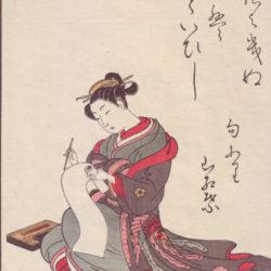 Xilografie giapponesi