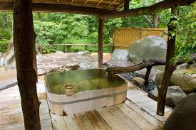 Benessere in Giappone